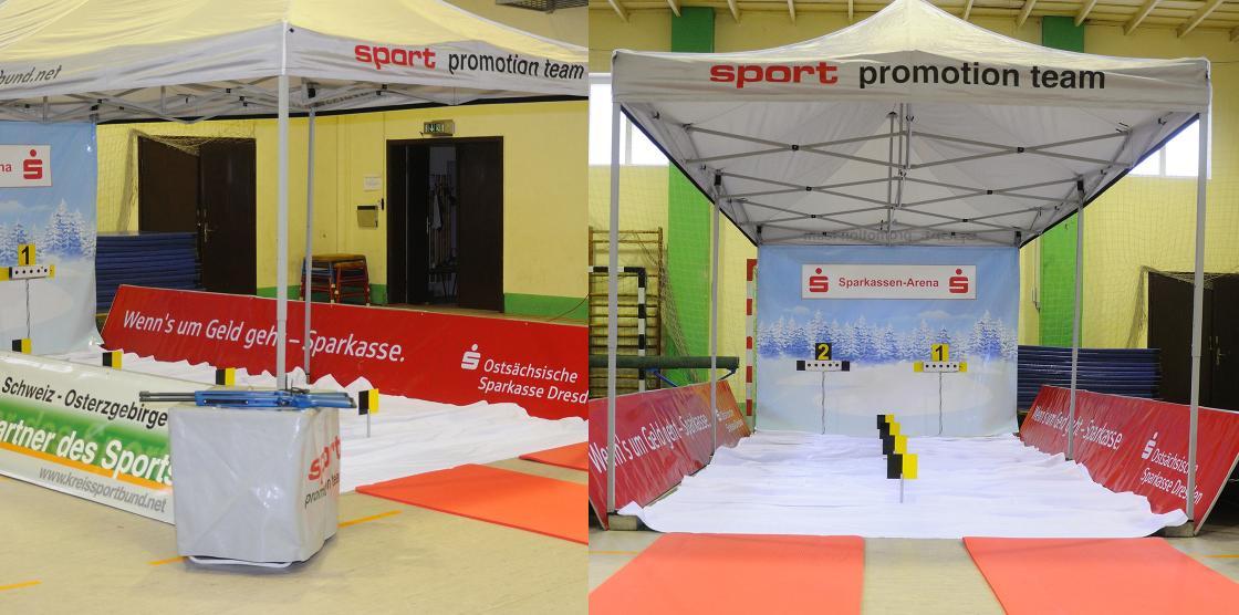 Biathlonsimulator