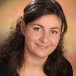 Lisa Wunderlich